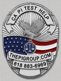 private investigator license